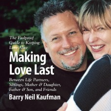 Making Love Last - The Foolproof Guide to Keeping Love Alive (DVD)