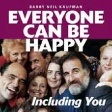 Everyone Can Be Happy -- Including You! (DVD)